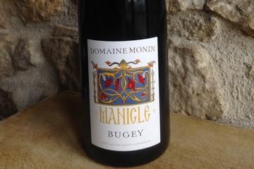Manicle rouge 2013 – Domaine Monin