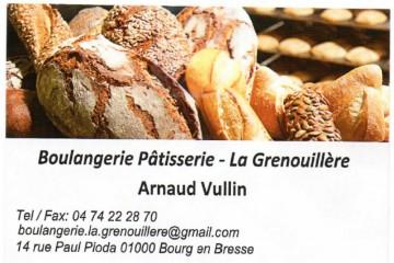 L'artisan boulanger pâtissier